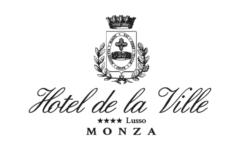 Hotel de la Ville Monza - De La Ville Srl