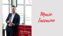 Mario Iaccarino